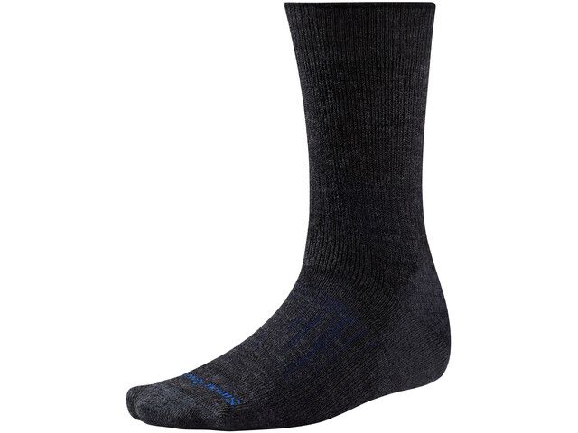 Smartwool PhD Outdoor Heavy Crew Socks Dam charcoal
